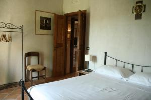 Rosacanina B&B, Bed & Breakfast  Torchiara - big - 2