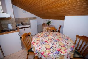 Apartments Gloria, Apartmány  Crikvenica - big - 73