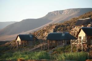 Premier Luxury Cottage King and Twin with 2 Game Drives