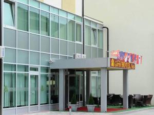 Nea Garni Hotel