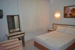 Delphin Hotel Side, Hotels  Side - big - 41