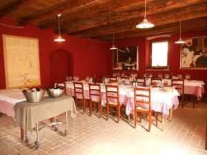 Camping Bella Italia, Villaggi turistici  Peschiera del Garda - big - 44