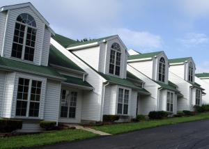 The Townhouses