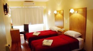 Juramento de Lealtad Townhouse Hotel, Hotely  Buenos Aires - big - 16