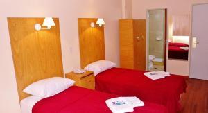 Juramento de Lealtad Townhouse Hotel, Hotely  Buenos Aires - big - 17
