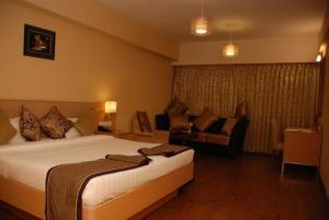 PLA Krishna Inn, Hotely  Tiruchchirāppalli - big - 1
