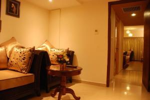 PLA Krishna Inn, Hotely  Tiruchchirāppalli - big - 4