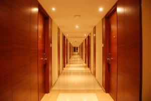 PLA Krishna Inn, Hotely  Tiruchchirāppalli - big - 24