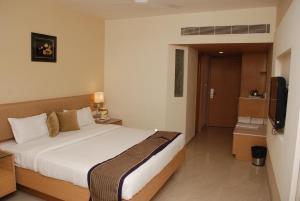 PLA Krishna Inn, Hotely  Tiruchchirāppalli - big - 3