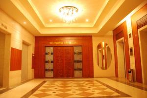 PLA Krishna Inn, Hotely  Tiruchchirāppalli - big - 17
