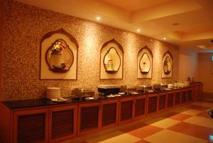 PLA Krishna Inn, Hotely  Tiruchchirāppalli - big - 22