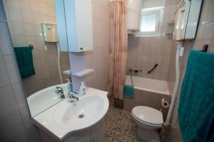 Apartments Gloria, Apartmány  Crikvenica - big - 72