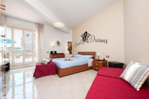 Villa Savoia, Apartments  Marino - big - 31
