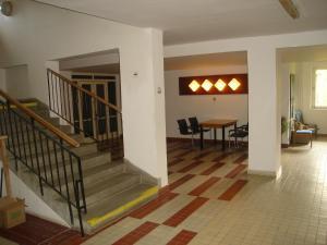 Ubytovna Brno, Ostelli  Brno - big - 14