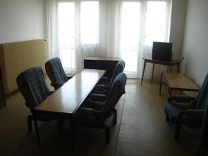 Ubytovna Brno, Ostelli  Brno - big - 16