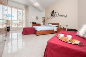 Villa Savoia, Apartments  Marino - big - 10