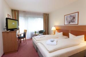 Hotel Königshof, Hotel  Garmisch-Partenkirchen - big - 5