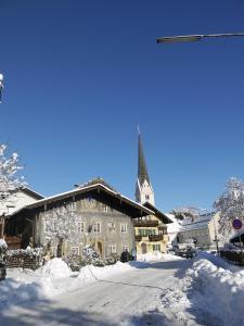 Hotel Königshof, Hotels  Garmisch-Partenkirchen - big - 29