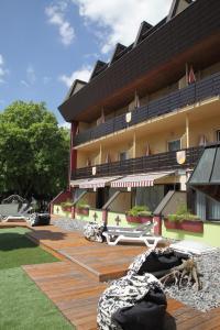 Waldeck SPA Kur- & Wellness Resort