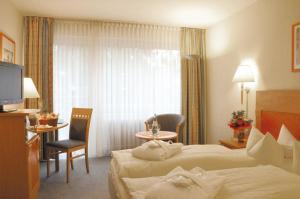 Hotel Königshof, Hotel  Garmisch-Partenkirchen - big - 6
