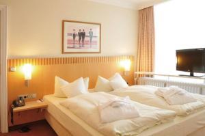 Hotel Königshof, Hotel  Garmisch-Partenkirchen - big - 3