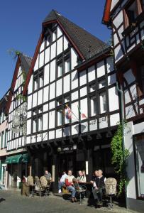 Hotel Restaurant Wolfsschlucht
