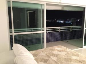 VIP Beira Mar Residence, Aparthotely  Fortaleza - big - 8