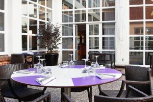 Novotel Lille Centre Grand Place, Hotels  Lille - big - 37