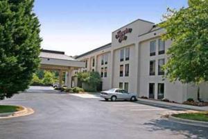 Hampton Inn Jonesville-Elkin