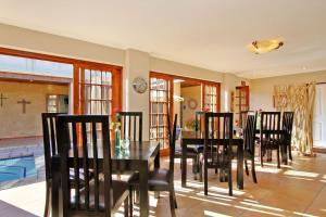 Apple Tree Guest House, Guest houses  Stellenbosch - big - 30