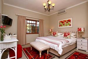 Apple Tree Guest House, Guest houses  Stellenbosch - big - 21
