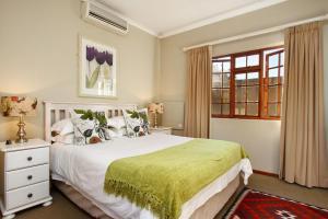 Apple Tree Guest House, Guest houses  Stellenbosch - big - 12