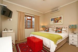 Apple Tree Guest House, Vendégházak  Stellenbosch - big - 22