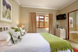 Apple Tree Guest House, Vendégházak  Stellenbosch - big - 20
