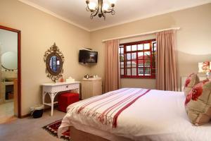 Apple Tree Guest House, Guest houses  Stellenbosch - big - 5