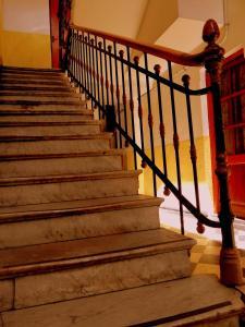 Gran Hotel Oriental, Hotely  Buenos Aires - big - 16