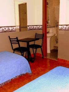 Gran Hotel Oriental, Hotely  Buenos Aires - big - 9