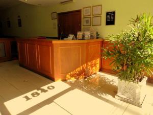 Gran Hotel Oriental, Hotely  Buenos Aires - big - 24