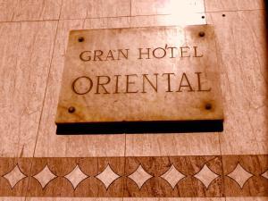 Gran Hotel Oriental, Hotely  Buenos Aires - big - 25