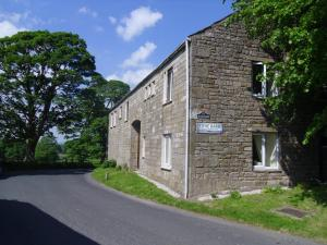 Tithe Barn Bed and Breakfast, Bed & Breakfasts  Carnforth - big - 41