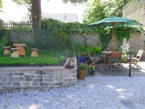 Tithe Barn Bed and Breakfast, Bed & Breakfast  Carnforth - big - 44