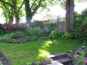 Tithe Barn Bed and Breakfast, Bed & Breakfasts  Carnforth - big - 44