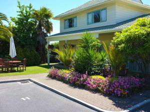 Birchwood Spa Motel, Motely  Rotorua - big - 34