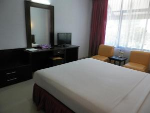 Hotel Prima, Хостелы  Макасар - big - 6