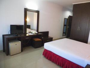 Hotel Prima, Хостелы  Макасар - big - 3