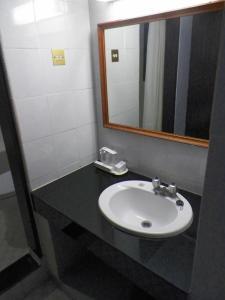 Hotel Prima, Хостелы  Макасар - big - 21