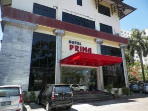 Hotel Prima, Хостелы  Макасар - big - 1