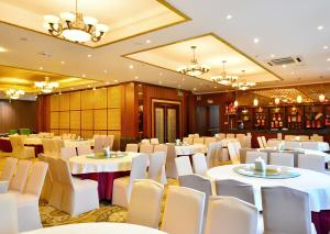 Pretty Tianfu Hotel, Hotely  Chengdu - big - 20