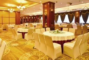 Pretty Tianfu Hotel, Hotels  Chengdu - big - 22
