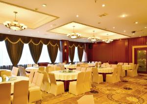 Pretty Tianfu Hotel, Hotels  Chengdu - big - 23